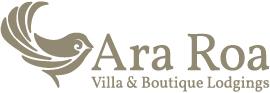 Ara Roa Logo