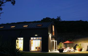Evening Te Whara