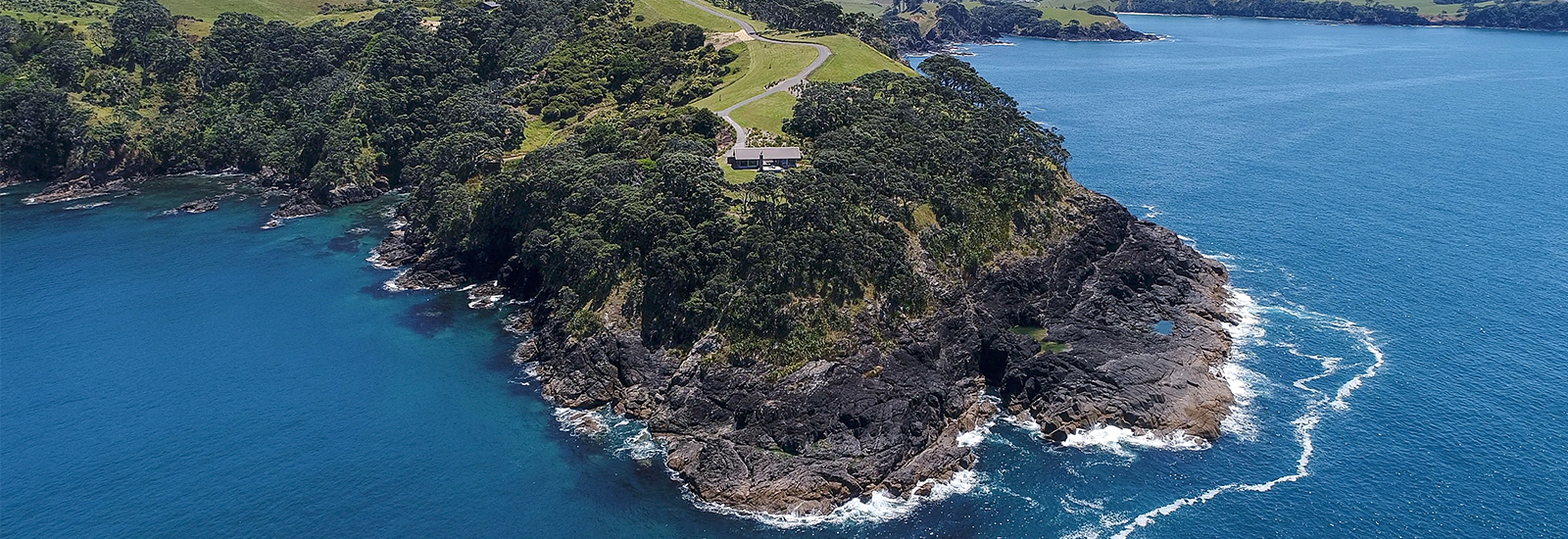 Whangarei luxury accommodation