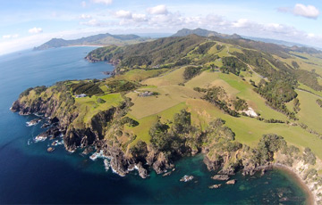 coastal accommodation Whangarei Heads