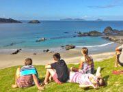 Whangarei Heads Beaches