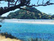 Pataua water ways and beaches