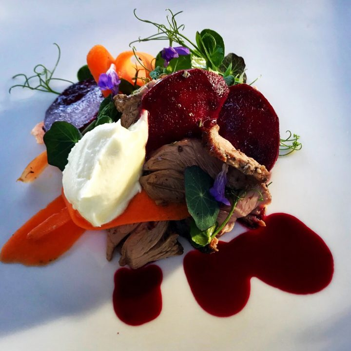 Private Chef catering Whangarei Heads
