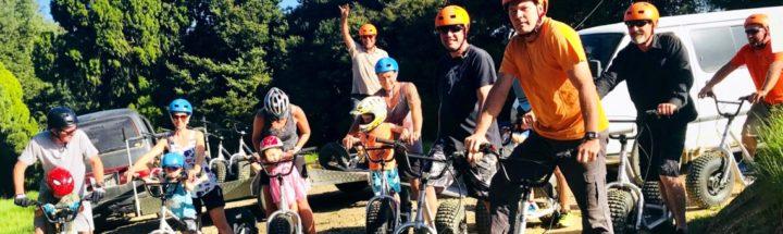 Mountainbike park Northland