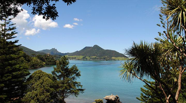 Te Ara Roa national walkway