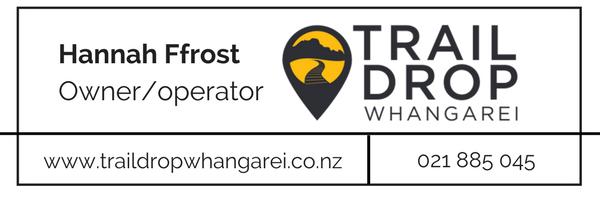 Traildrop Whangarei