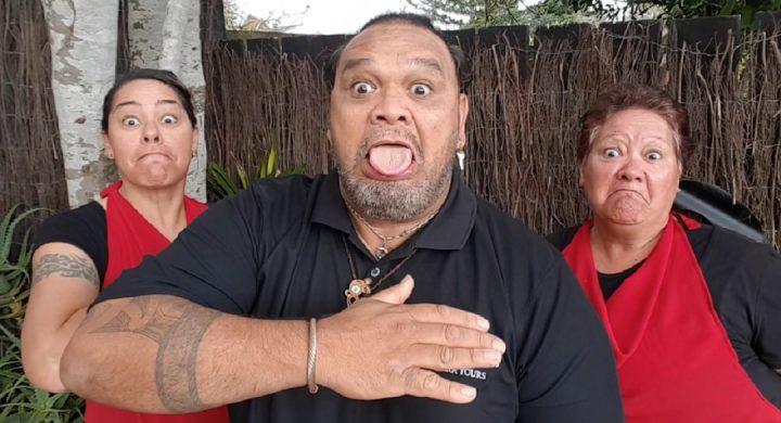 Tu Tika tours is a Whangarei Maori cultural experience