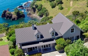 Waterfront holiday home Whangarei Heads